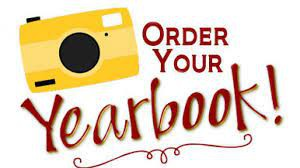 Get a Pinewood Yearbook!