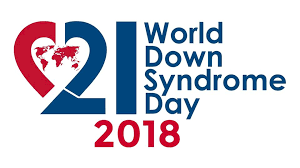 Wear Blue to Recognize World Down Syndrome Day - March 21