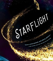 Starflight by Melissa Landers