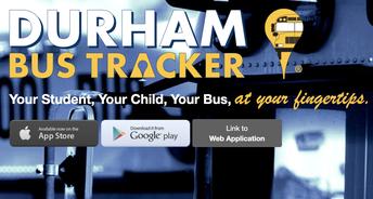 Bus Tracker App Announced!