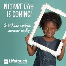 Picture Day is Tomorrow, Nov. 17!