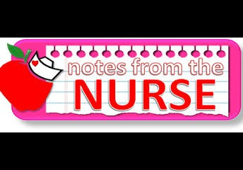 A Friendly Reminder From The Nurse
