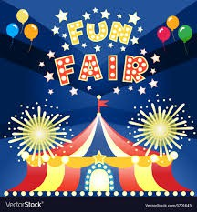 OLSON FUN FAIR VOLUNTEERS NEEDED!