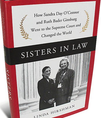Sisters in law by Hirshman, Linda