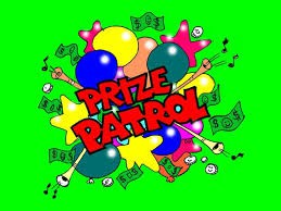 Student Engagement Event -- MVP Penny Road Prize Patrol - February 8, 2021