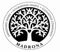 Madrona Schoolhouse Updates / News