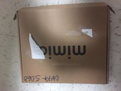 Mimio Pad (if you have one) in box