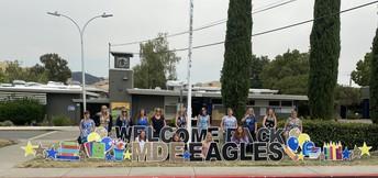 Mt. Diablo Elementary