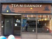 Tea-N-Bannock