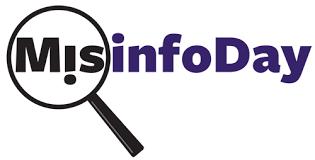 University of Washington MisinfoDay Event: March 18th