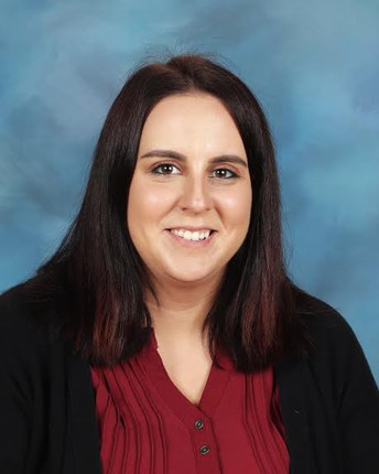 Picture of Jessica McGee, PreK Assistant