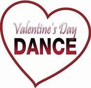 January 28 - Valentine's Dance