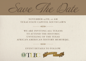 Texas African American History Memorial