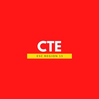 Region 15 CTE webpage