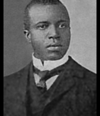 1. Scott Joplin