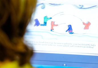La inscripción de primavera de WCPSS Virtual Academy para escuelas primarias es del 2 al 9 de diciembre