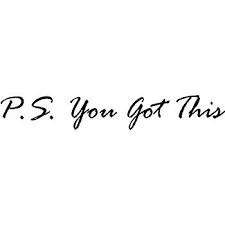 Yup - you do.