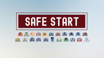 EISD Safe Start website