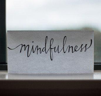 Why Mindfulness is the Foundation of Your District Work