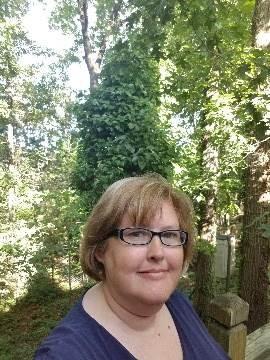 Ms. Chodos- Math Coach