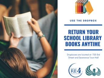 SHS Library Books