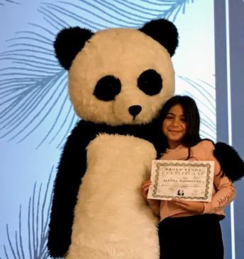 """CRS: """"Proud Panda Points"""""""