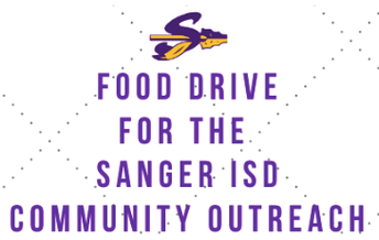 Sanger ISD Community Outreach