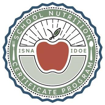 ISNA/IDOE School Nutrition Certificate Program