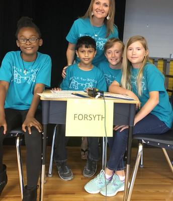 Team Forsyth