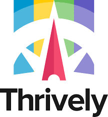 PERSONALIZATION WITH THRIVELY - TOMORROW