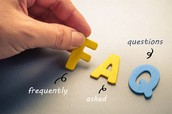 FAQ's Sequencing, Prerequisites, and Innovative Courses...Oh my!