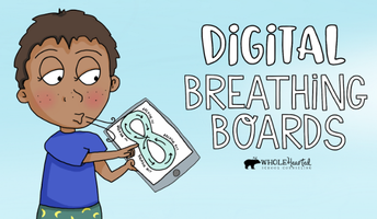 Digital Breathing Boards