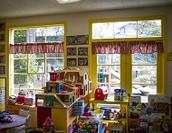 Linda Beach Preschool Open House