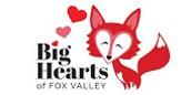 Please help support local children through Big Hearts of Fox Valley!