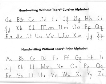 Handwriting and Fluency Training Improves Classroom Performance