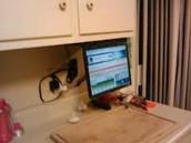 A Digital Corner