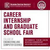 Engineering & Computer Science Career Fair - Student Preparation