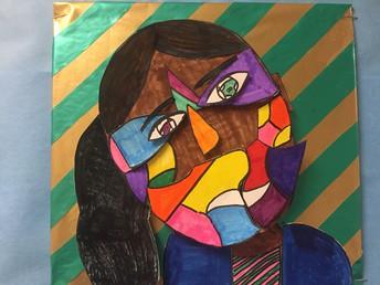 Artist -Betthia T