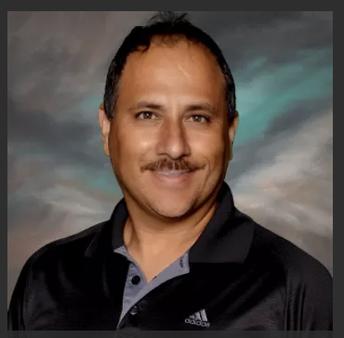 Mr. Rodriguez