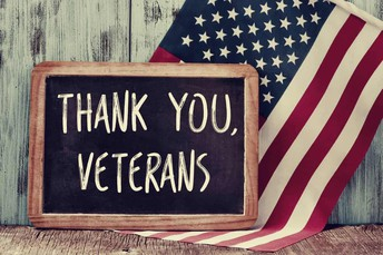 Honoring Our Veterans: