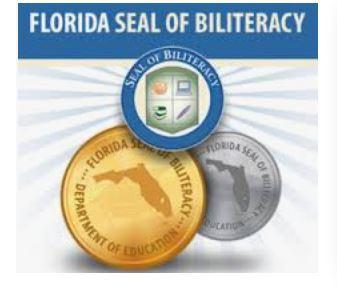 Florida Seal of Biliteracy