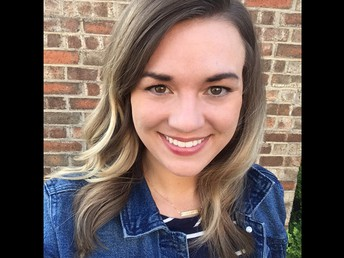 Ms. Ashley Calfee - 1-3 Montessori (Replacing Ms. Barta)