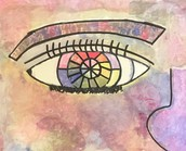 Quarter 1- The Eye of the Color Wheel