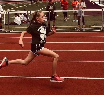 45th Annual Westside Relays, 5/14