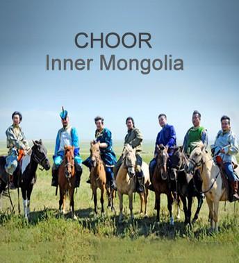 Choor Inner Mongolia Performance Group
