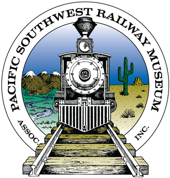 Pacific Coast Railway - School Train Ride