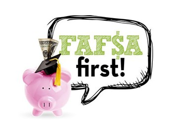 FAFSA (Free Application for Federal Student Aid) for Seniors