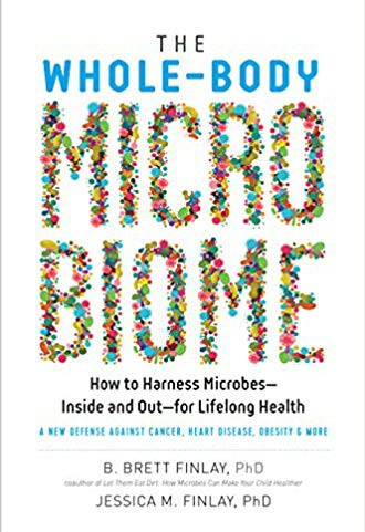 The Whole-Body Microbiome: How to Harness Microbes―Inside and Out―for Lifelong Health