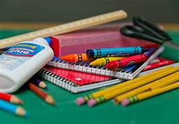 Order Your FALL School Supplies Online