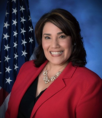 Mrs. Julie Moreno, Trustee